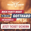 Rock Party Night Flugplatz Interlaken Biglietti