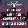 American Country Night Flugplatz Interlaken Biglietti