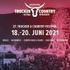27. Intern. Trucker & Country-Festival Interlaken 2021 Flugplatz Interlaken Billets
