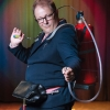 Stefan Heuss Theater Casino Zug, Theatersaal Zug Tickets
