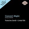 Concert-Night: Francine Jordi + Linda Fäh TCS Zentrum Betzholz Hinwil (ZH) Biglietti