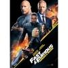 Fast & Furious: Hobbs & Shaw TCS Zentrum Betzholz Hinwil (ZH) Tickets