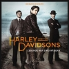 Harley and The Davidsons TCS Zentrum Betzholz Hinwil (ZH) Tickets