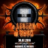Hard to the Core Club Borderline 2.0 Basel Tickets