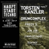 Haupt Stadt Techno H24 The Club (National Bern) Bern Tickets