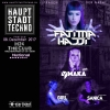 Haupt.Stadt.Techno H24 The Club (National Bern) Bern Biglietti