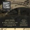 Haupt Stadt Techno Rondel Bern Bern Billets