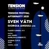 Tension Afterparty mit Sven Väth Viertel Klub Basel Tickets