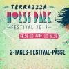 2-Tages-Festival-Pass Horse Park Dielsdorf Tickets