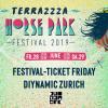 Freitag Horse Park Dielsdorf Tickets