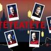Theatersport: Têteatête Gaskessel Bern Biglietti