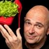"""Frank Sauer: """"Scharf angemacht"""" Theater im Teufelhof Basel Tickets"""