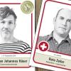 Reto Zeller & Christian Johannes Käser Theater im Teufelhof Basel Tickets