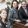 La Satire continue Theater im Teufelhof Basel Biglietti