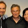 Charles Lewinsky, Judith Stadlin & Michael van Orsouw Theater im Teufelhof Basel Biglietti