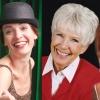 "Marie-Gabrielle Räfle, Yvette Kolb & Barbara ""Kurtli"" Kleiner Theater im Teufelhof Basel Tickets"