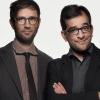 Kilian Ziegler & Samuel Blatter Theater im Teufelhof Basel Tickets