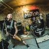 The Meteors Musigburg Aarburg Billets