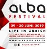 alba Festival Hardturm Areal Zürich Billets