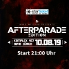 Hard Mission Afterparade Komplex 457 Zürich Billets