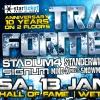 10 Years Tranceformers & Bodo Kaiser B-Day Hall of Fame Wetzikon (ZH) Billets