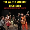 The Waffle Machine Orchestra T-Room Solothurn Tickets