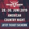 American Country Night Flugplatz Interlaken Billets