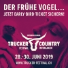 26. Intern. Trucker & Country-Festival Interlaken Flugplatz Interlaken Biglietti