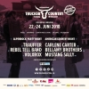 25. Intern. Trucker & Country-Festival Interlaken Flugplatz Interlaken Billets