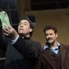 Don Camillo & Peppone Theater St. Gallen Tickets