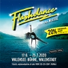 Flashdance - Das Musical Walensee - Bühne Walenstadt Tickets