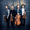 Kaleidoscope String Quartet Theatersaal - Bühne Zug Billets