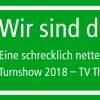 Turnshow 2018 Reckensaal Thayngen Tickets