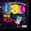 Radio Pilatus Ü30 We Love 90's Grand Casino Luzern Biglietti