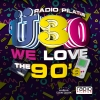 Radio Pilatus Ü30 We Love the 90's Grand Casino Luzern Tickets
