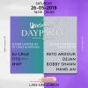Unashamed DayParty Lake Side Zürich Tickets