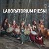Laboratorium Piesni Salle Paderewski - Casino de Montbenon Lausanne Tickets