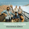Nahko and Medicine for the People Volkshaus, Theatersaal Zürich Tickets