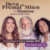 Deva Premal & Miten mit Manose Samsung Hall Zürich Dübendorf Tickets