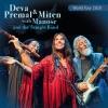 Deva Premal & Miten with Manose Théâtre du Léman Genève Tickets