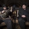 Chubby Buddy with Marc Amacher Hall of Fame Wetzikon (ZH) Tickets