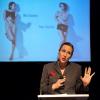 Ursula Martinez Tojo Theater Reitschule Bern Biglietti