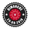 Dimanche 26.08.2018 Venoge Festival Penthalaz Billets