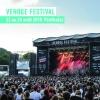 Abonnement 4 Jours (Mer-Sam) Venoge Festival Penthalaz Tickets