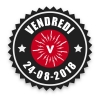 Vendredi 24.08.2018 Venoge Festival Penthalaz Biglietti