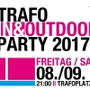 Trafo In & Outdoor Party Trafoplatz Baden Tickets