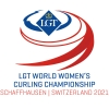 LGT Damen Curling WM 2021 IWC Arena Schaffhausen Billets