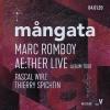 Mangata w/ Marc Romboy Viertel Klub Basel Tickets