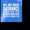 We are back! - Daydance w/ Oliver Koletzki Viertel Klub Basel Tickets