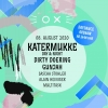 Katermukke Daydance Viertel Klub Basel Biglietti
